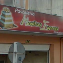 Pastelería Masitas Express en Bogotá
