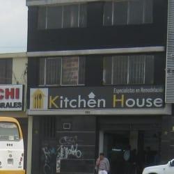 K. House en Bogotá