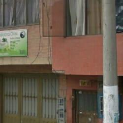 Medicina Tradicional China en Bogotá