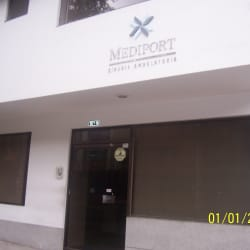 Mediport en Bogotá