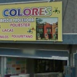 KFI Colores en Bogotá