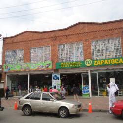 Mercados Droguería Zapatoca en Bogotá