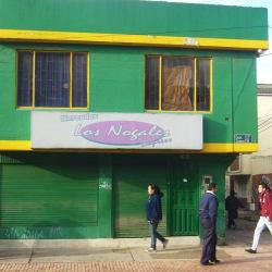 Mercados Los Nogales Express en Bogotá