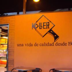 Koller Delikatessen Héroes en Bogotá