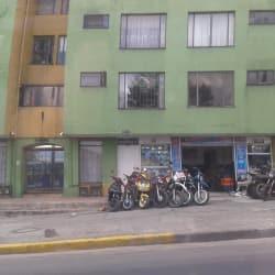 Motos Servicio Técnico  en Bogotá