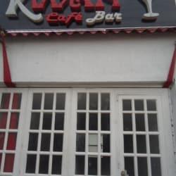 Kwan Café Bar en Bogotá