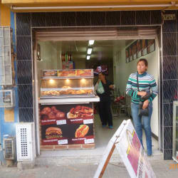 Pio Broaster en Bogotá