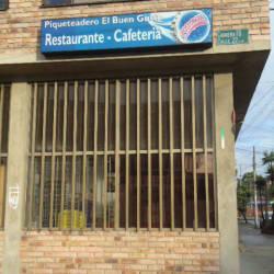 Piqueteadero El Buen Gusto en Bogotá