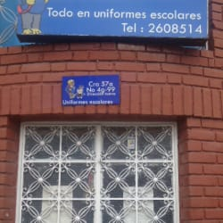 Mayogi en Bogotá