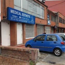 Medical Esthetic en Bogotá