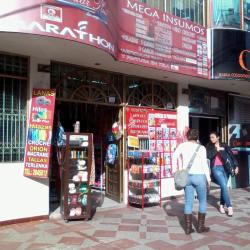Mega Insumos en Bogotá