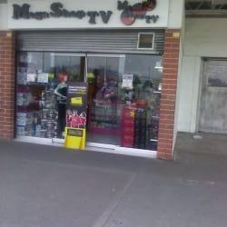 Mega Shop TV en Bogotá