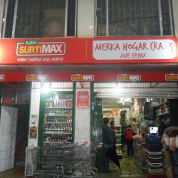 Merkahogar Ave Fenix en Bogotá