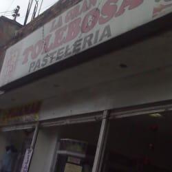 Pastelería Tolebosa en Bogotá
