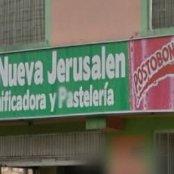 Panificadora y Pastelería La Nueva Jerusalén en Bogotá