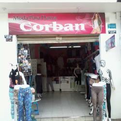 Moda Para Dama Corban en Bogotá