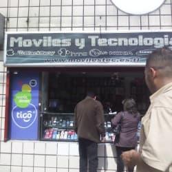 Móviles y Tecnología  en Bogotá