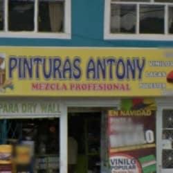 Pinturas Antony en Bogotá