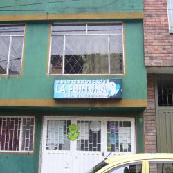 Multiservicios La Fortuna en Bogotá
