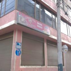 Piqueteadero El Caqueteño en Bogotá