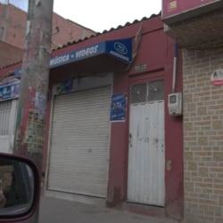Peliculas Musica Videos en Bogotá
