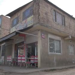 Panaderia y Cafeteria Pan De Vida en Bogotá