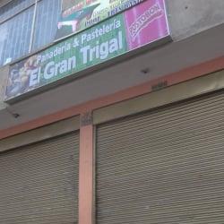 Panaderia y Pasteleria El Gran Trigal en Bogotá