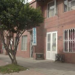 Pañalera Calle 78 con 79 en Bogotá
