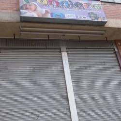 Pañalera El Rincon De Maleja en Bogotá