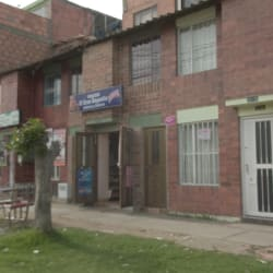 Panaderia El Gran Baguette en Bogotá