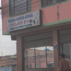 Panaderia Pasteleria Cafeteria Milena S.A en Bogotá