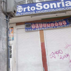 OrtoSonria en Bogotá