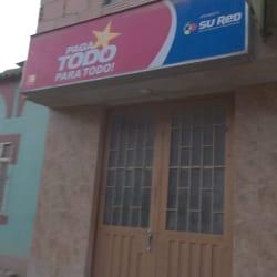 Paga Todo Para Todo Calle 73C con 88A en Bogotá
