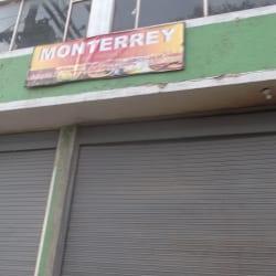 Monterrey en Bogotá