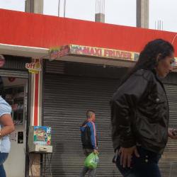 Maxifruver Potreritos en Bogotá