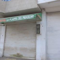 Mercafruver La Placita Del Progreso  en Bogotá