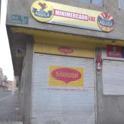 Minimercado Luz en Bogotá