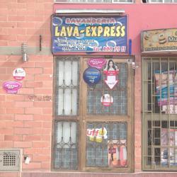 Lavanderia Lava-Express en Bogotá