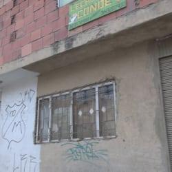 Lechoneria Conde en Bogotá