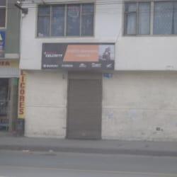 J.E Motos Mantenimiento y Reparacion en Bogotá