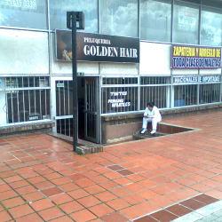 Peluquería Golden Hair  en Bogotá