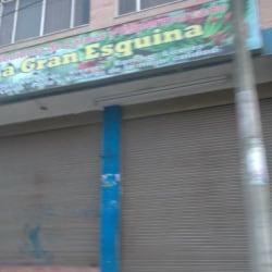 La Gran Esquina en Bogotá