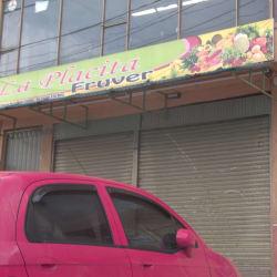 La Placita Fruver en Bogotá