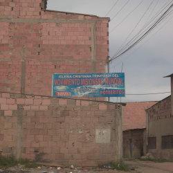 Iglesia Cristiana Trinitaria del Movimiento Mundial en Bogotá