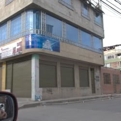 Iglesia Wesleyana Bosa en Bogotá