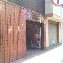Bienvenidos Recargas Minutos  en Bogotá