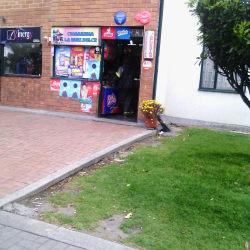 Cigarreria La Nuez Dulce en Bogotá