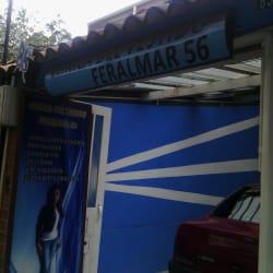Clinica del Vestido Feralmar 56 en Bogotá