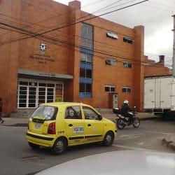 Colegio Distrital Naciones Unidas en Bogotá