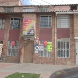 Internet Minutos Carrera 78 con 78A en Bogotá